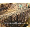 Lowes Gabion Stone Baskets para venda China