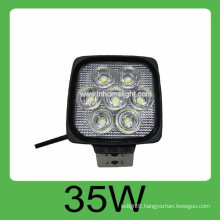 35w DC10-30V 3150LM led auto work lighting