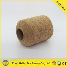 cotton covered spandex yarn covered elastic thread covered elastic yarn