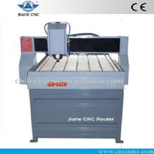 Insigne en métal économique et pratique faisant la machine JK-6090