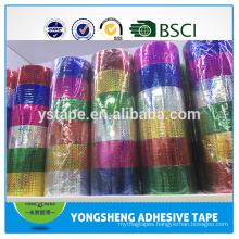 holographic Color sports equipment tapes