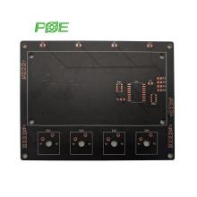 2 layers Radio PCB wireless translator circuit board indoor camera pcba