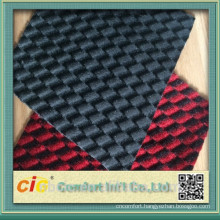 Power Loom Jacquard Car Seat Fabrics