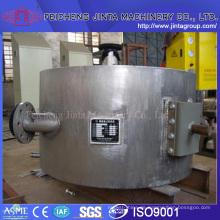 CE / Asme Approved High Effect Spiralplatte Wärmetauscher