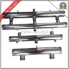 Нержавеющая сталь 304 насос коллекторы (YZF-MS025)