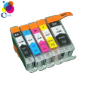 Good quality compatible ink cartridge for hp 178 ink cartridge for HP Photosmart 5510 6510 3520 3070 printer Guangzhou factory