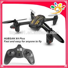 Hubsan X4 Plus rapide et facile pour toute personne à voler H107P RC Mini quadcopter Jouets en hélicoptère