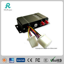 GPS Tracker with Fuel or Temperature Monitoring GPS Tracker M528d