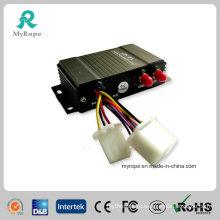 GPS-трекер с отслеживанием топлива или температуры GPS-трекер M528d
