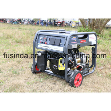 2kVA Gasoline Generator Set / Top Dikelasnya Harga Murah Meriah. Technology by Japan