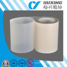 Clear Plastic Film (6027A)