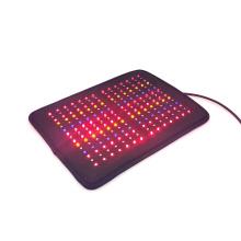 Топ-продажа для омоложения кожи, светодиодный прибор для фототерапии, подушка для терапии красного света