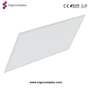 Shenzhen 2835SMD 600X1200mm 0-10V Dimmable LED Panel Light