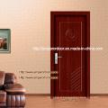 Porte en bois peau porte en bois usine Bureau porte en bois