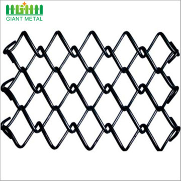 PVC Chain Link Safety Fence for Garden