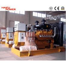 50~600kVA Shangchai Diesel Generator Set (HF100S1)