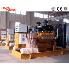 50 ~ 600 кВА Дизельный генератор Shangchai (HF100S1)
