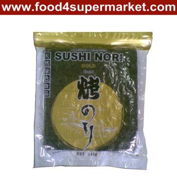 Roasted Seaweeds Sushi Nori