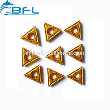 BFL SEMT 1204 CNC-Hartmetalleinsätze für die Grobbearbeitung
