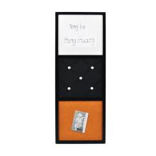 Tablón de notas para la decoración del hogar