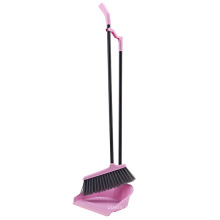 Cheap Long Handle Household Cleaning Dustpan and Broom