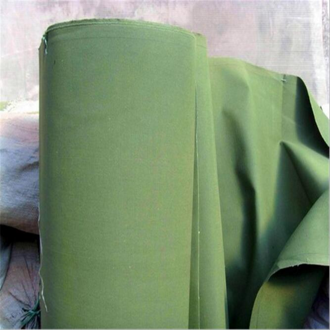 canvas fabric for tent