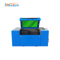 Nova máquina de corte a laser de mesa de design 3060