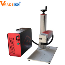 20 Watt Color Fiber Laser Marking Desktop Price