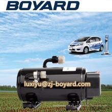 Boyard r134a bldc 12V btu3000 compresor de la c.c. para el sistema de acondicionador de aire DC