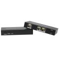1080P 3G / HD / SD-SDI Splitter 1 X 2