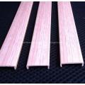 Furniture Accessories PVC Edge Banding Tape