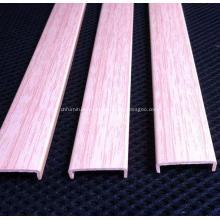 Мебельная фурнитура PVC Edge Banding Tape