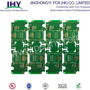 8-laags PCB-prototype