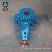 Agricultural Irrigation Portable Diesel Water Pump