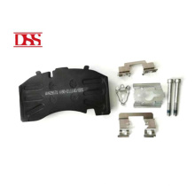 For kenworth truck brake pad bus truck break pads brake pads for trucks
