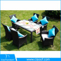 Hot Selling Leisure All-Weather High Quality Cafe Furniture