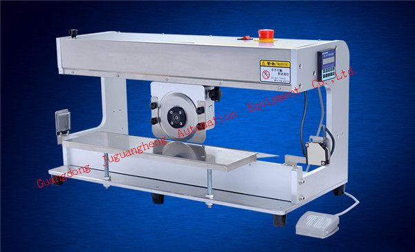 SAMTECH JGH-207 PCB cutting machine (2)