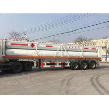 China Fabricação 12-Tubo Bundle Container