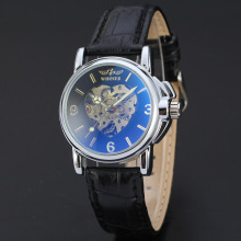 winner sapphire crystal watch glass mechanical watch