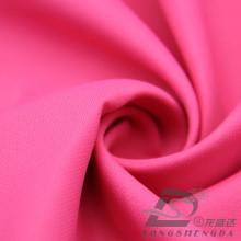 Wasser & Wind-resistent Outdoor Sportswear Daunenjacke gewebt Diamant punktierte Jacquard 100% Polyester Pongee Stoff (E071)