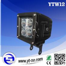 "Hot 3.0"" 12W LED Work Light for Toyota"