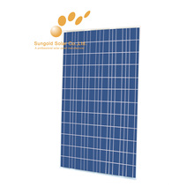 Polycrystalline Solar Panel 250watt