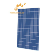260watt Поли панели солнечных батарей