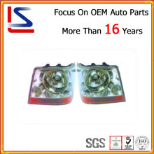 Auto Spare Parts - Head Lamp for Jeep 2500 (LS-CRL-012)