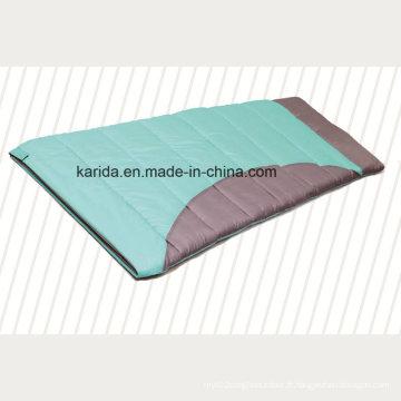Housse de couchage en polyester pour enveloppement en polyester