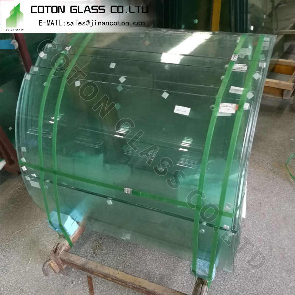Table Top Glass Cutting