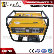3.5kVA 3.5kw Honda Engine Powered Gasoline Generator
