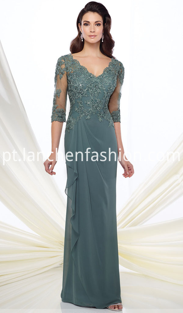 Latest Bridesmaid Dresses