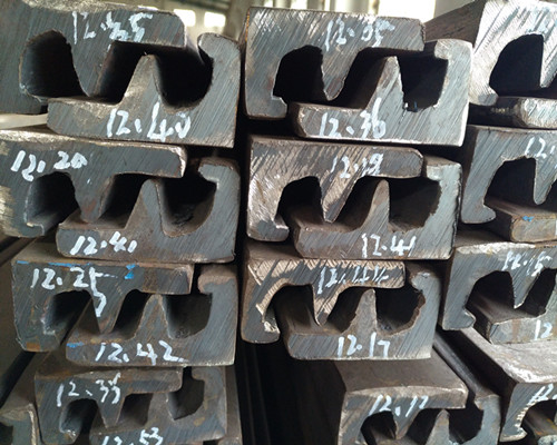 Profile Steel for Expansion Joint