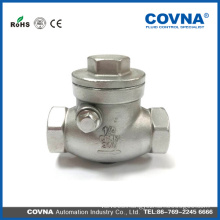 Stainless Steel 304 Check Valve